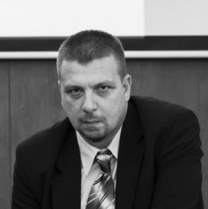 Николай Баровски