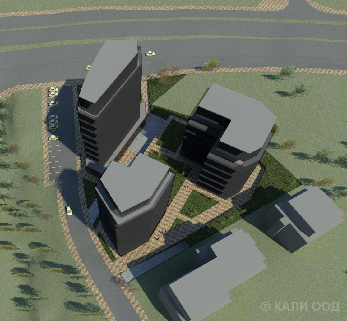 3D View 3_к